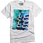 Fox Bosworth Premium T-Shirt - Fox ATV Mens Casual