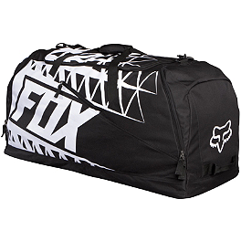 2014 Fox 180 Gear Bag - Given - 2014 Thor Equip Gear Bag