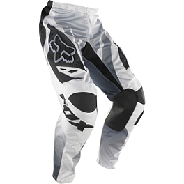 2014 Fox 180 Pants - Race Airline - 2014 One Industries Exo Shell