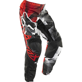 2014 Fox 180 Pants - Honda - 2014 Fox 180 Pants - Race