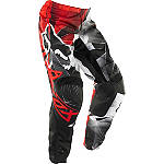 2014 Fox 180 Pants - Honda - In The Boot Utility ATV Pants