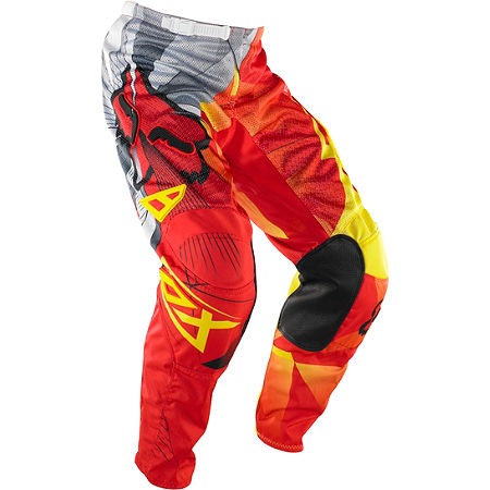 2014 Fox 180 Pants - Radeon Airline - Main