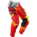 2014 Fox 180 Pants - Radeon Airline - Fox Dirt Bike Riding Gear