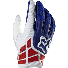 2014 Fox 360 Gloves - Flight - 2013 Fox 360 Gloves - Flight