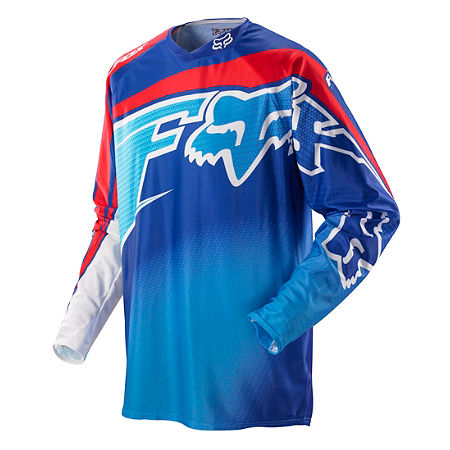 2014 Fox 360 Jersey - Flight - Main