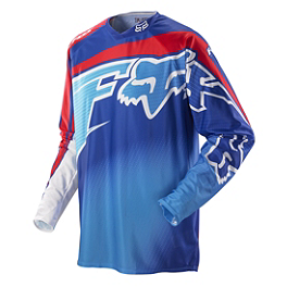 2014 Fox 360 Jersey - Flight - 2014 Fox 360 Jersey - Forzaken