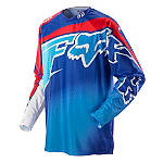 2014 Fox 360 Jersey - Flight - Fox Racing Motocross Gear