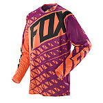 2014 Fox 360 Jersey - Given - Dirt Bike Riding Gear