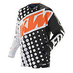 2014 Fox 360 Jersey - KTM - Dirt Bike Riding Gear