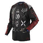 2014 Fox 360 Jersey - Laguna - Fox Racing Motocross Gear