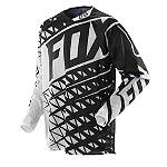 2014 Fox 360 Jersey - Given Airline - MENS--JERSEYS Dirt Bike Riding Gear