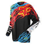 2014 Fox 360 Jersey - Forzaken - Dirt Bike Riding Gear