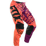 2014 Fox 360 Pants - Given - Fox Racing Motocross Gear