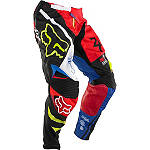 2014 Fox 360 Pants - Intake - In The Boot Utility ATV Pants