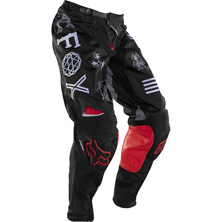 2014 Fox 360 Pants - Laguna - Main