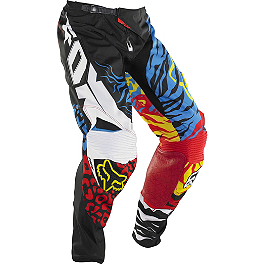 2014 Fox 360 Pants - Forzaken - 2014 Fox 360 Jersey - Forzaken