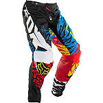 2014 Fox 360 Pants - Forzaken - In The Boot Utility ATV Pants