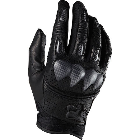 2014 Fox Bomber S Gloves - Main