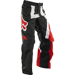 2014 Fox Nomad Pants - Capital - 2014 MSR Rockstar OTB Pants