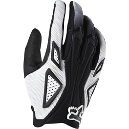 2014 Fox Flexair Gloves - 2014 Fox Flexair Gloves - Given