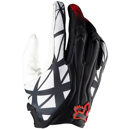 2014 Fox Flexair Gloves - Given - Main