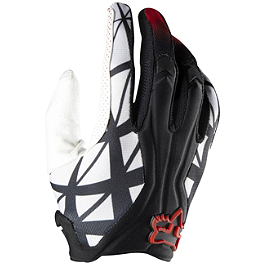 2014 Fox Flexair Gloves - Given - 2014 Fox Flexair Gloves