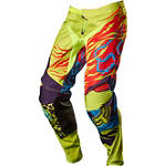2014 Fox 360 Pants - Forzaken LE - In The Boot Utility ATV Pants