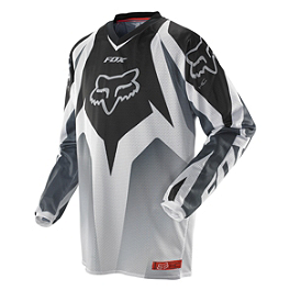 2014 Fox HC Jersey - Race Airline - 2013 Fox 360 Jersey - Machina