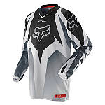 2014 Fox HC Jersey - Race Airline - Fox Racing Motocross Gear