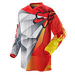 2014 Fox HC Jersey - Radeon Airline - Dirt Bike Riding Gear