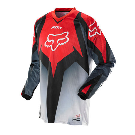 2014 Fox HC Jersey - Race - Main
