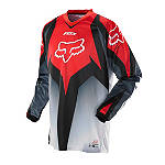 2014 Fox HC Jersey - Race - Fox Utility ATV Riding Gear
