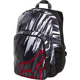 2014 Fox Kicker 2 Backpack - 2014 Thor Slam Backpack