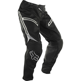 2014 Fox Legion Pants - 2014 Fly Racing Evolution Pants - Clean