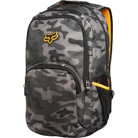 2014 Fox Lets Ride Backpack - Main