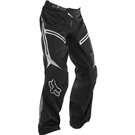 2014 Fox Legion EX Pants - 2014 MSR Metal Mulisha Scout OTB Pants