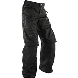 2014 Fox Nomad Pants - 2014 Fox Legion EX Pants