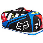 2014 Fox Podium Gear Bag - Intake -  Dirt Bike Bags