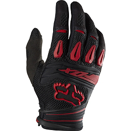 2014 Fox Pawtector Gloves - 2013 Fox Pawtector Gloves
