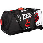 2014 Fox Shuttle Gear Bag - Given - Fox Racing Motocross Gear