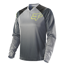 2014 Fox Women's Switch Jersey - Kenis - 2013 Klim Women's Savanna Jersey