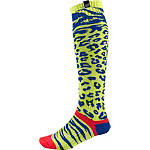 2014 Fox Women's MX Socks - Fox Dirt Bike Riding Gear