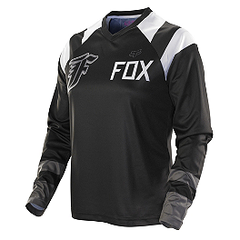 2014 Fox Women's Switch Jersey - Rival - 2014 Fox Women's Switch Pants - Rival