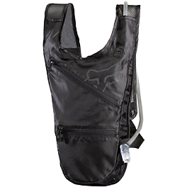 2014 Fox XC Hydration Pack - Fly Racing Hydro Pack