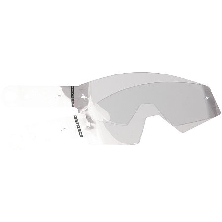 Fox AIRSPC Laminated Tear-Offs - Main