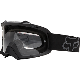 Fox Youth AIRSPC Goggles - 2014 Fox Youth V1 Helmet - Matte
