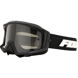 Fox Main Pro Sand Goggles - Fox Main Chad Reed Signature Goggles