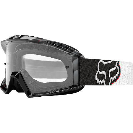 Fox Main Chad Reed Signature Goggles - Main