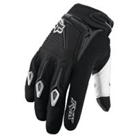 2011 FOX 360 GLOVES