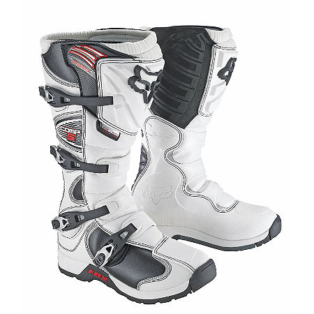2014 Fox Comp 5 Boots  - Main